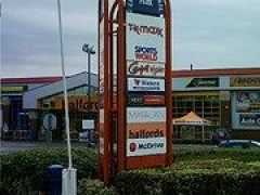 chilwell retail park