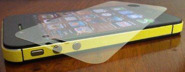 cellhelmet Screen Protectors