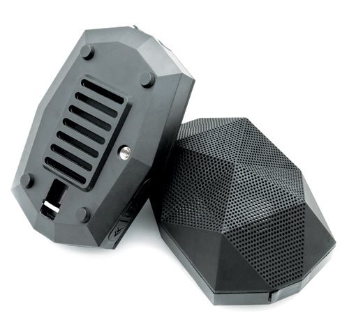 Hands On: Outdoor Tech Turtle Shell Bluetooth Speaker
