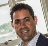 Michael Annichine is the new CEO at C-Leveled.