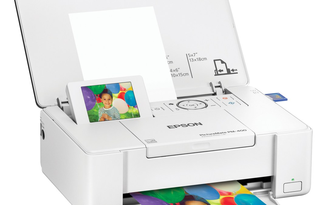 Epson Inspires Holiday Creativity with Easy-to-Use Tech Tools and Holiday How-tos