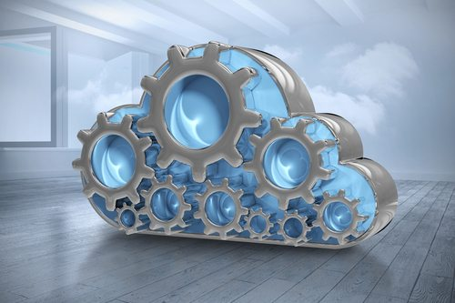 The View from the Cloud: Some 2017 Technology Trends