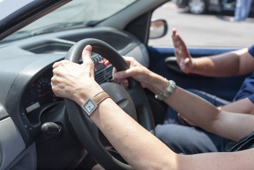 Will Driver Safety Drop as Cars Get Smarter?