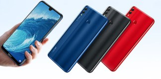 honor 8x and 8x max