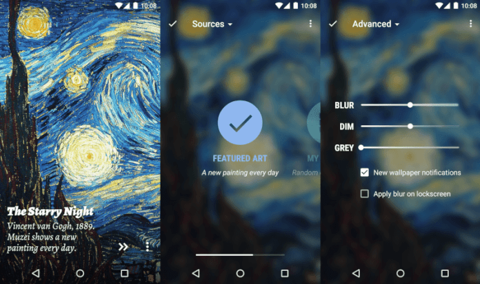 best live wallpaper apps for android