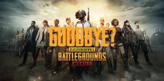PUBG. Game For Peace. Tencent.