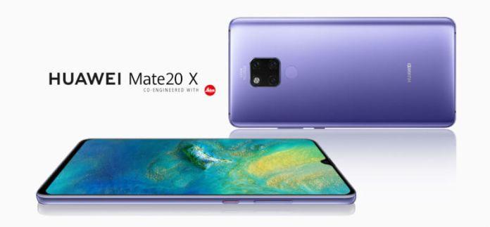 huawei mate 20 x 5g, huawei mate 20 x, huawei mate 20 x 5g launch date in India, huawei mate 20 x 5g price in India, huawei first 5g phone