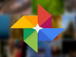 Features of Google Photos