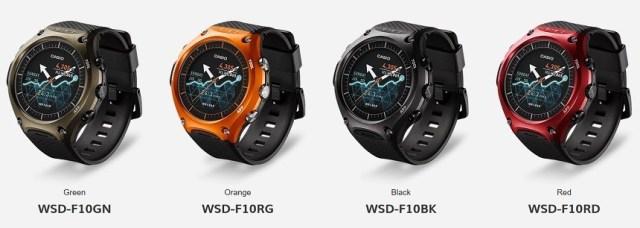 Casio-wsd-f10-watch-line-up