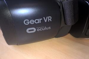 Samsung Ireland offer free Gear VR with Samsung S7 Edge purchase. #VR #Samsung