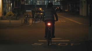 Brake light 1