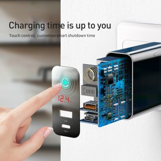 Smart Charger (2)