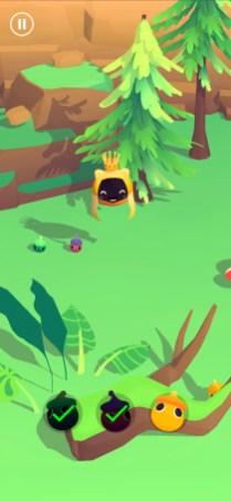 Gameplay still hide & seek