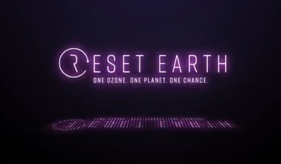 United Nations launches new game and animated film to mark World Education Day. #ResetEarth