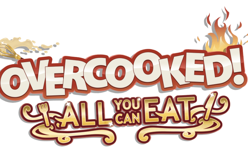 Overcooked! All You Can Eat to serve up culinary chaos on Nintendo Switch, PlayStation 4, Steam, and Xbox One