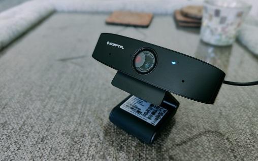 Tech Review – Konftel Cam10 webcam. #Konftel #Webcams