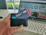Tech Review – Stop identify theft with Secure Card with RFID protection. #identitytheft #securedata