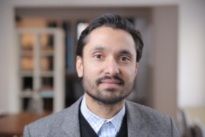Farid Haque, founder and CEO of Erly Stage Studios