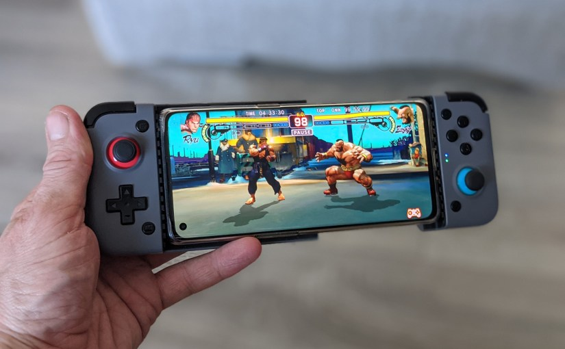 Tech Review – Gamesir X2 Mobile Gaming Controller. #Gaming #Tech