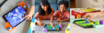 PlayShifu is turning screen time into family time, launching the first ever Phygital board game