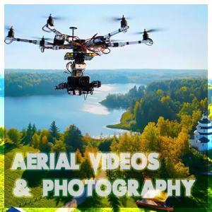 Drone Videos and Photography
