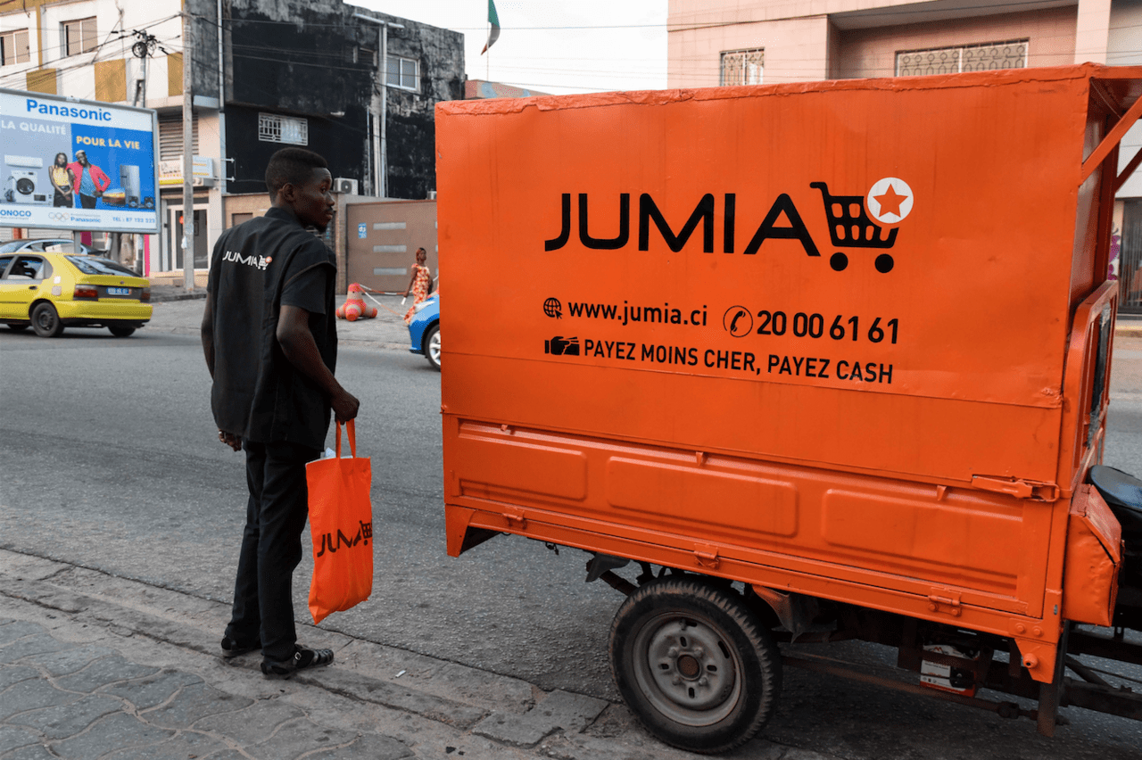 Jumia shares soar as it plots new paths to growth and sustainability | TechCabal