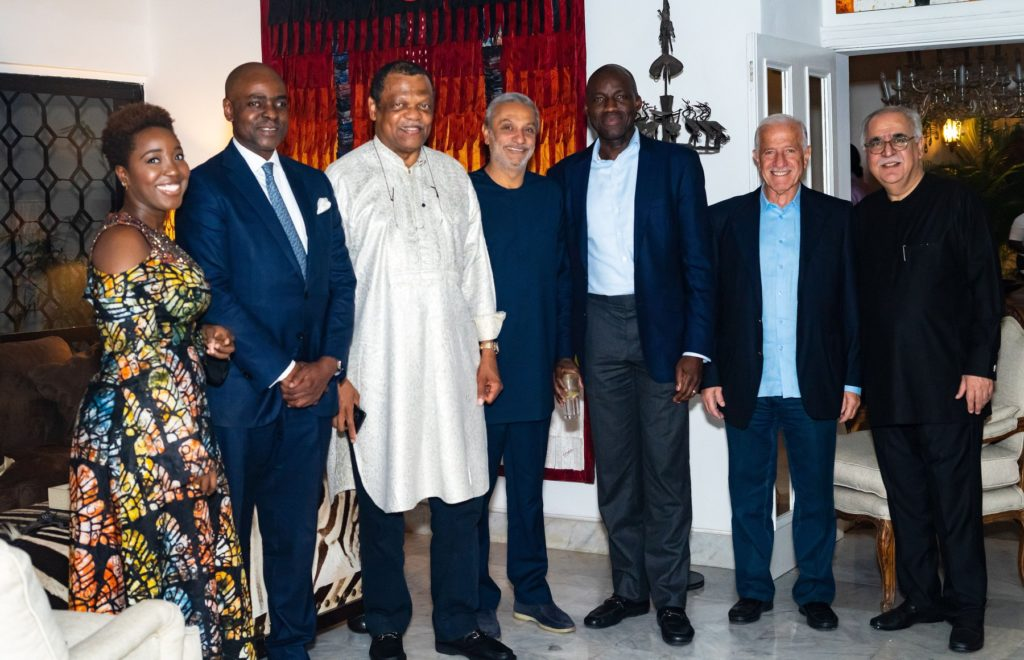 endeavor_nigeria_board_members