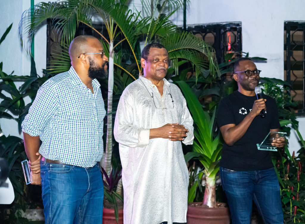 A first-hand look at Endeavor Nigeria where the new tech establishment meets old money | TechCabal
