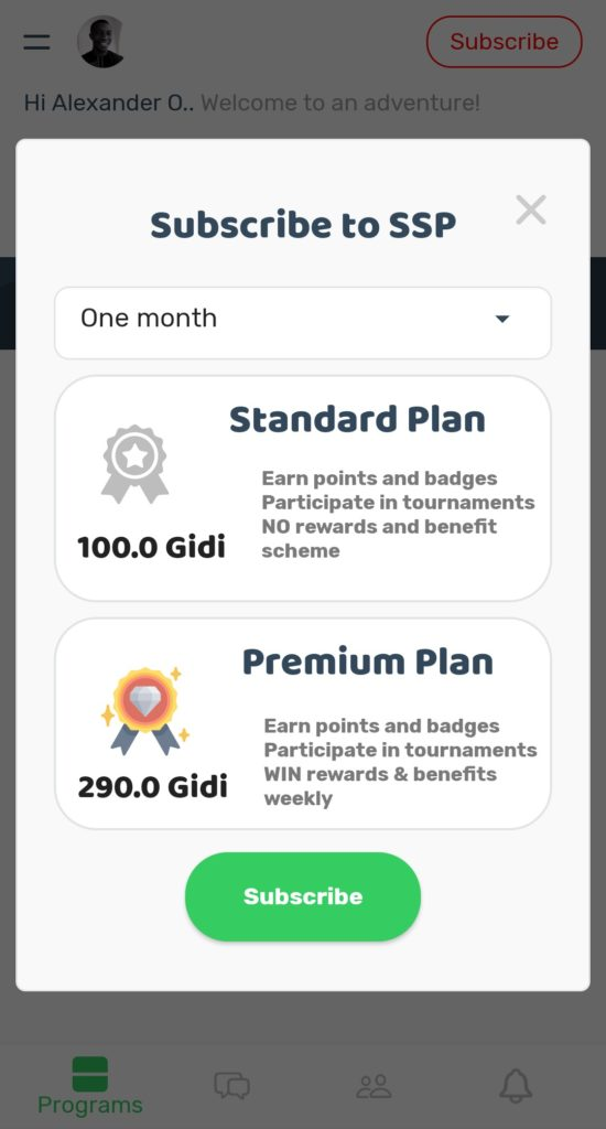 Once backed by Googles  million, Gidimo targets 500,000 users for its new gamified e-learning products | TechCabal