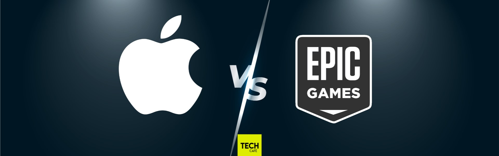 Epic VS Apple Tech Café podcast