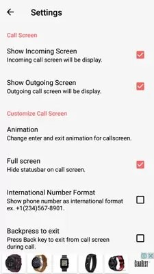 Get iOS Slide To Answer Feature On Any Android