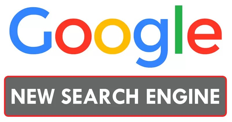 Google Just Launched A New Search Engine