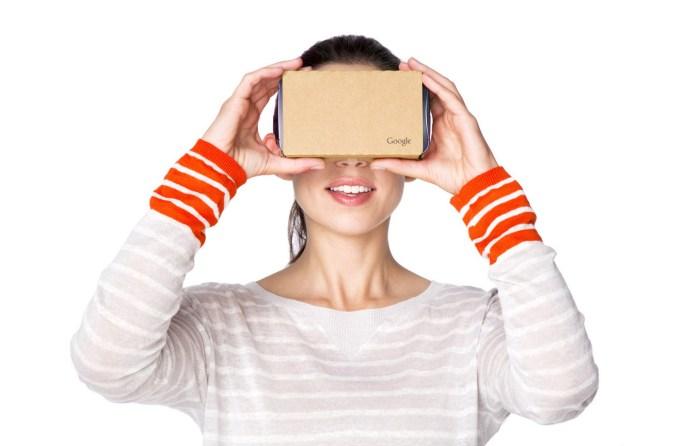 Google Cardboard Triunfa! (Hablemos de Realidad Virtual)