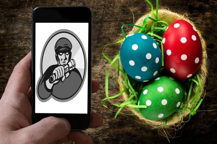 No es bueno tener todos los huevos en la misma canasta (o en el mismo servidor)!