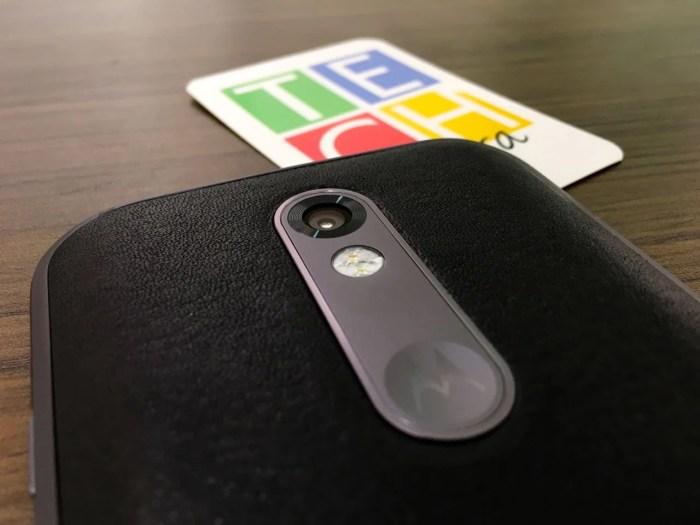 Primera vista al Tanque de Guerra de los SmartPhones (Moto X Force)