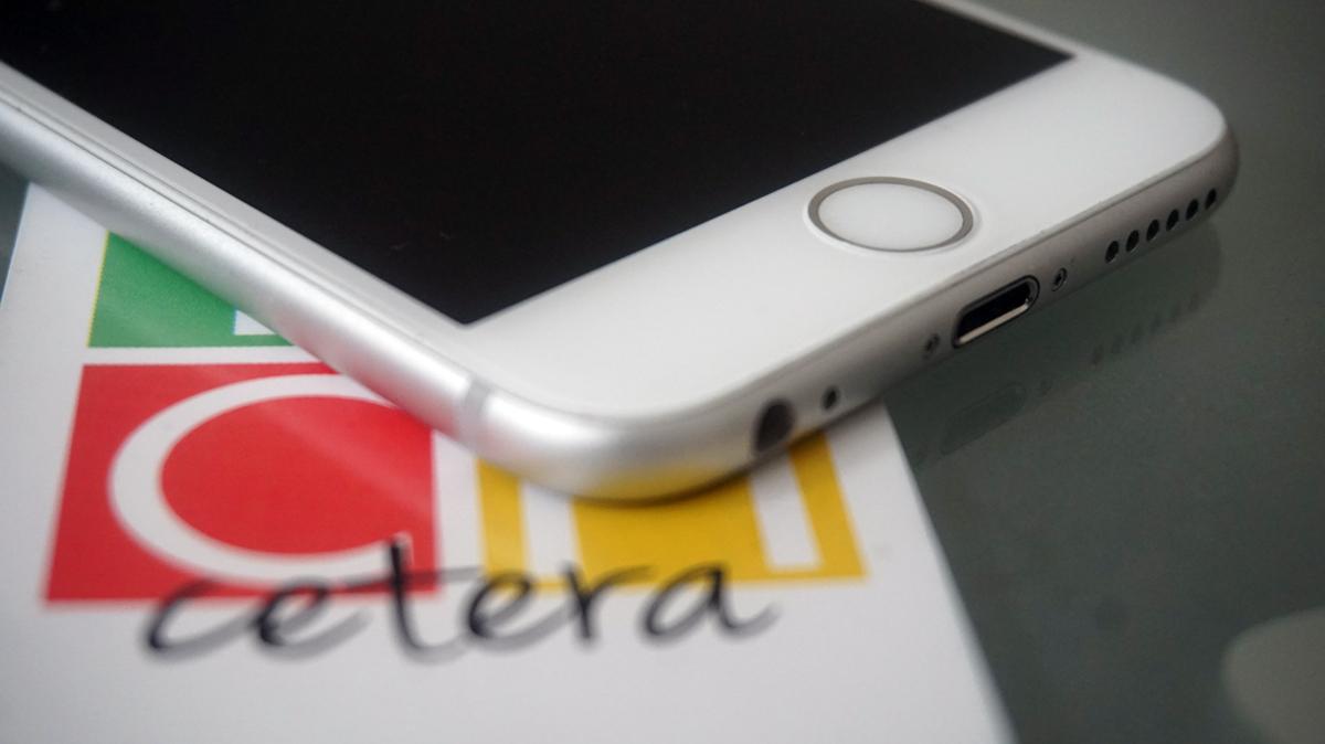 """El temido """"error 53"""" del iPhone tiene su explicación! - TECHcetera"""