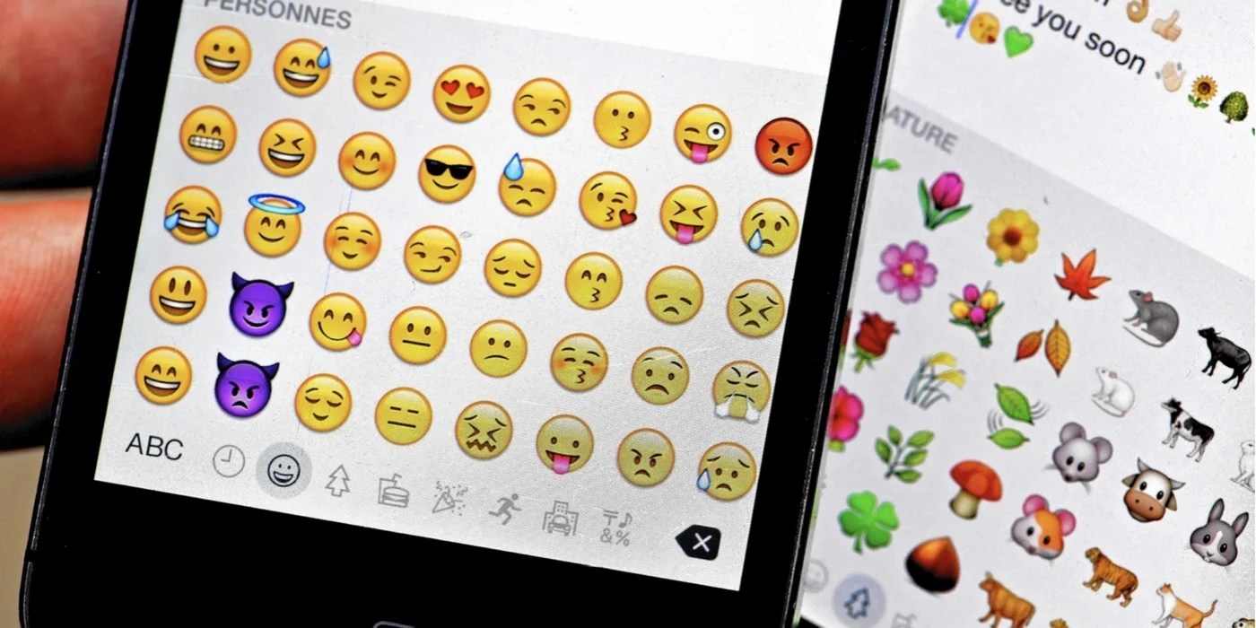 Ojo! Si usa estos Emojis puede terminar en la cárcel - TECHcetera