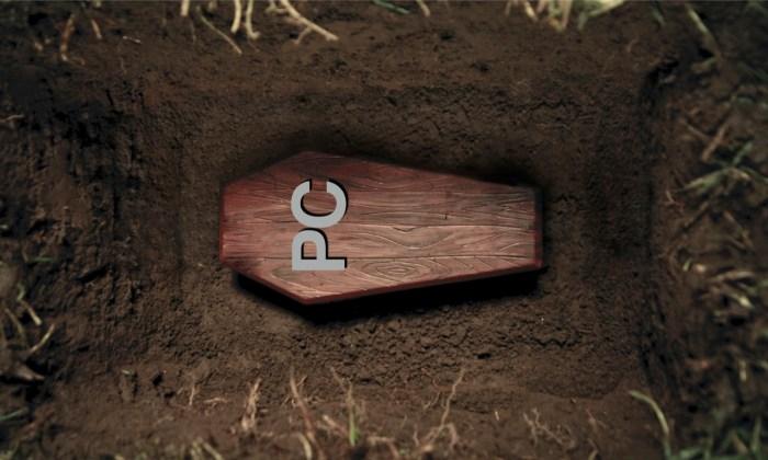 Ya ni siquiera Intel cree en los PCs
