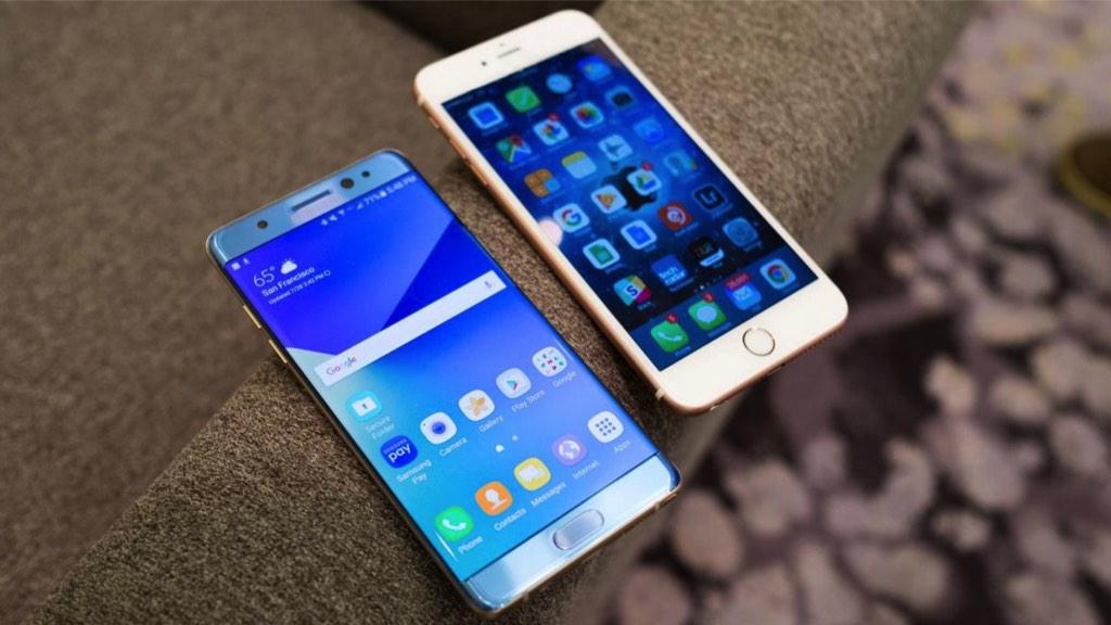 Los mejores celulares de los últimos meses - TECHcetera