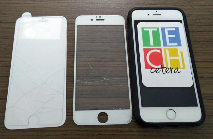 Cómo proteger la pantalla de su iPhone?
