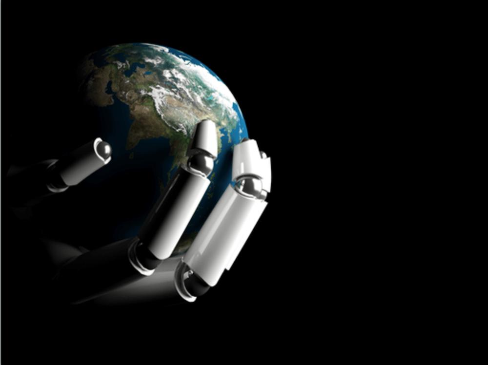 La Inteligencia Artificial no acabará con todo; solo con la clase media - TECHcetera