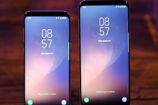 La decision más importante de Samsung con el Galaxy S8