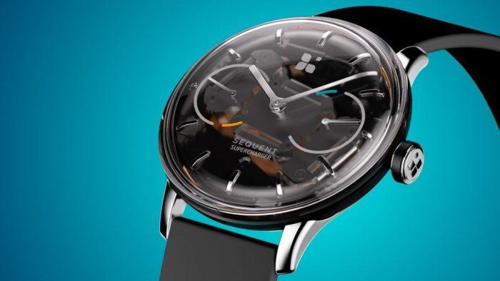 Presente y futuro de los relojes inteligentes