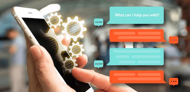 Muy pronto en su smartphone: robots que lo atienden por WhatsApp - TECHcetera