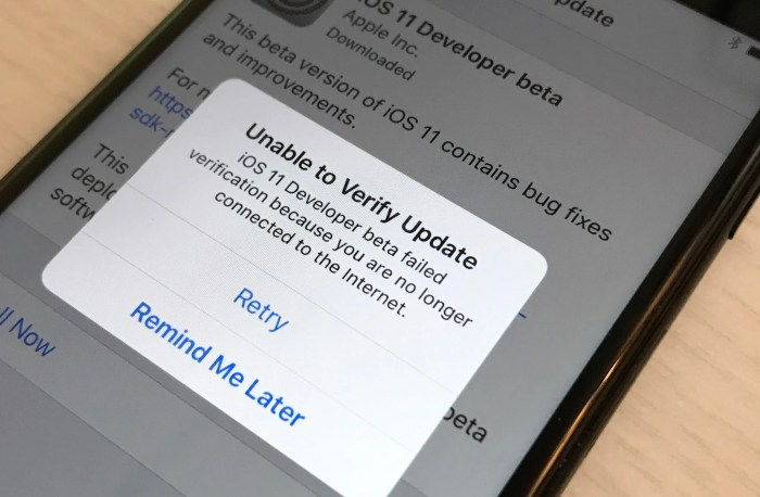 Día de actualización de dispositivos es día perdido