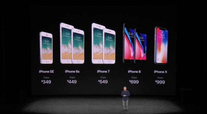 Si se está preguntando '¿qué iPhone me compro?', le tenemos la respuesta