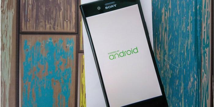 El Sony Xperia  XZ Premium: un diseño que se refina