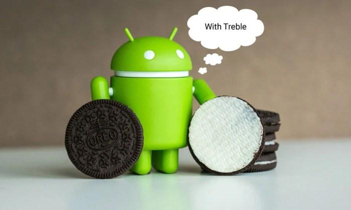 Proyecto Treble: no más dolores de cabeza por las actualizaciones en Android?