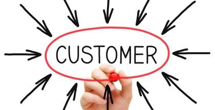 experiencias centradas en el cliente