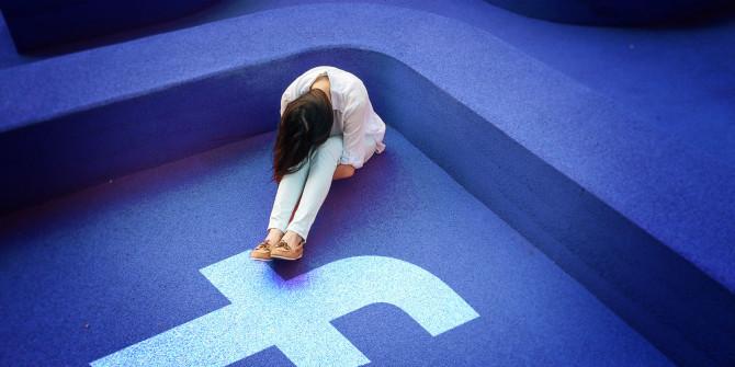 El único culpable en el caso Facebook – Cambridge Analytica